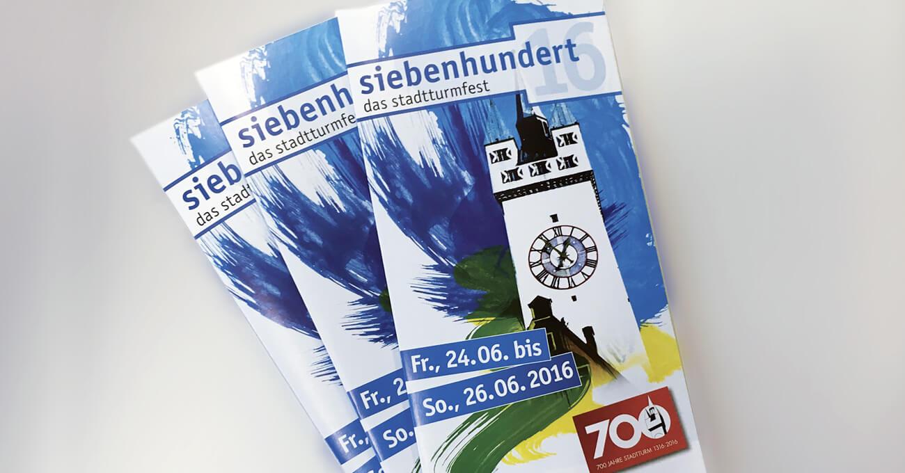 teamElgato News – Stadtturmfest Straubing