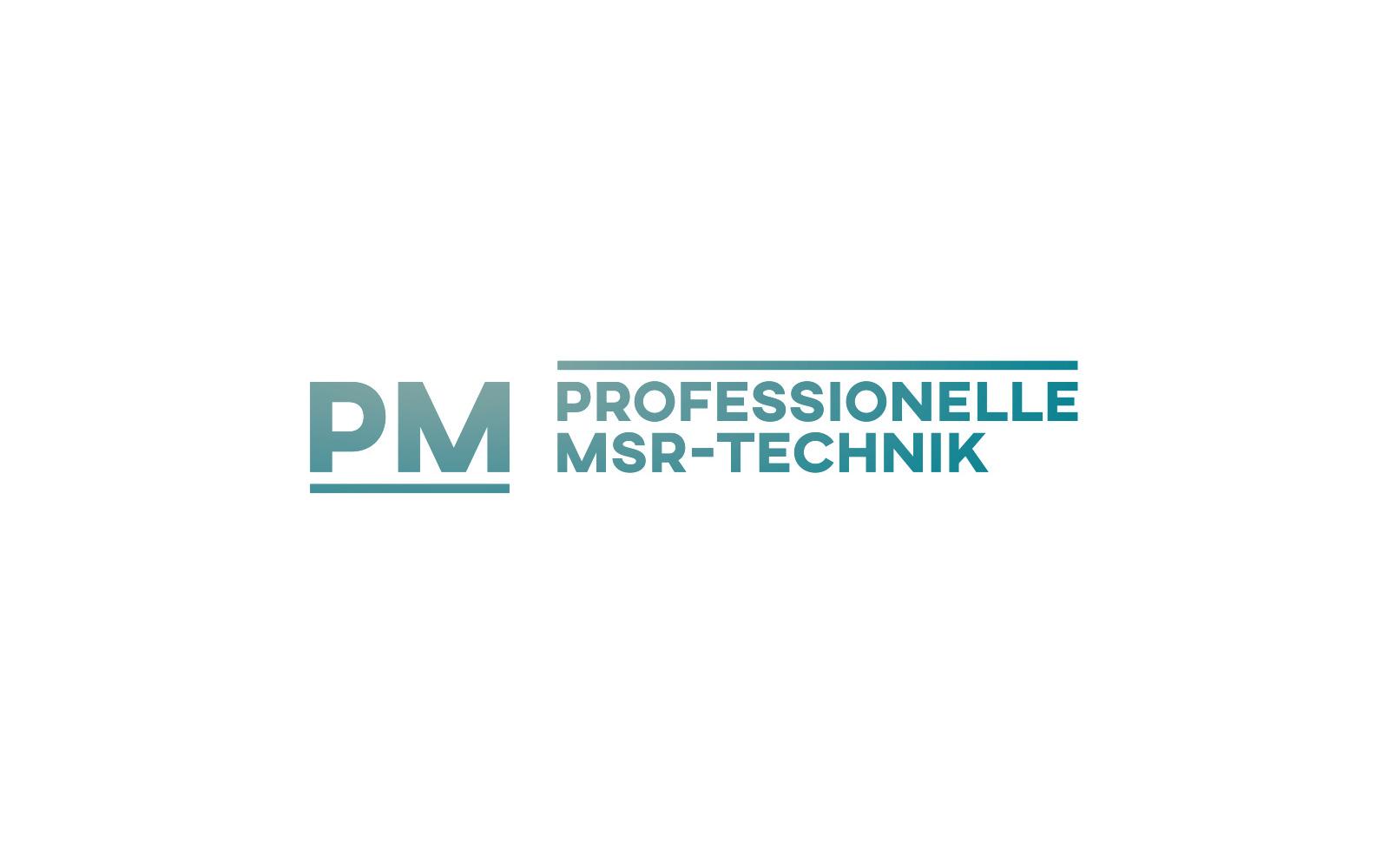 PM • MSR – Logo Petrol