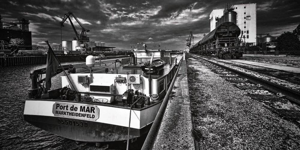 teamElgato Portfolio – Hafen Straubing-Sand