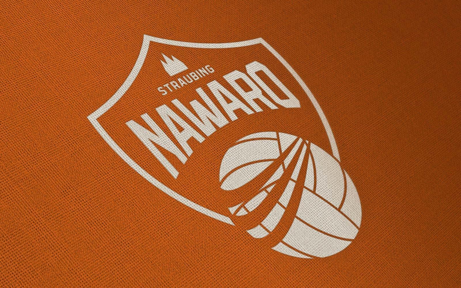 NawaRo Straubing – Logo-Redesign