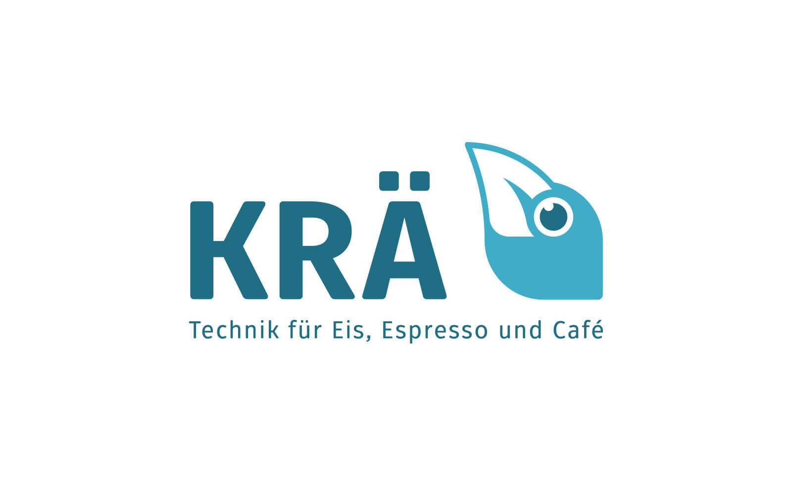 Alois Krä GmbH – Logo farbig