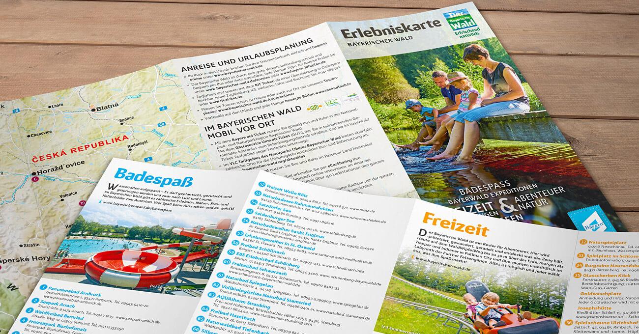teamElgato News – Neue Erlebniskarte für den Bayerischen Wald