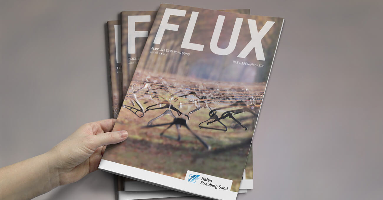 teamElgato News – Flux Hafenmagazin