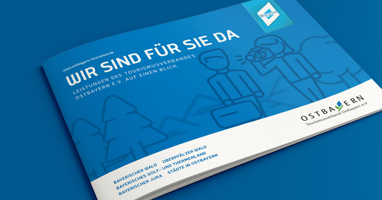 teamElgato News – Imagekampagne Tourismusverband Ostbayern