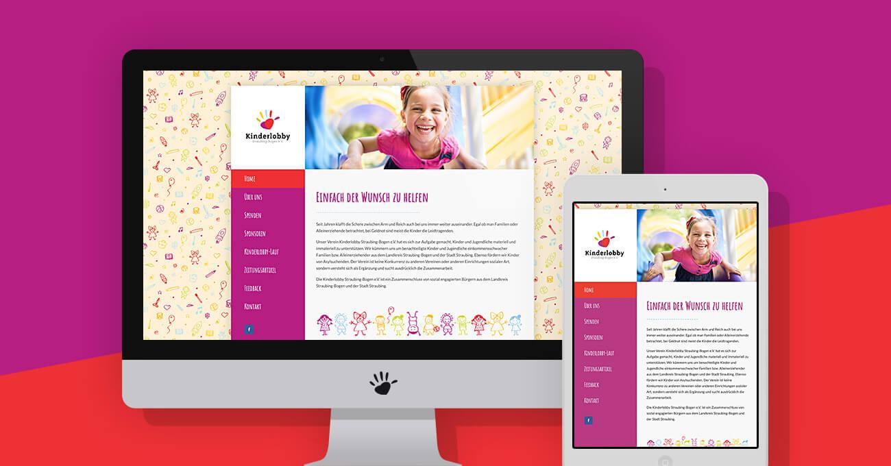 teamElgato News – Neue Website für die Kinderlobby