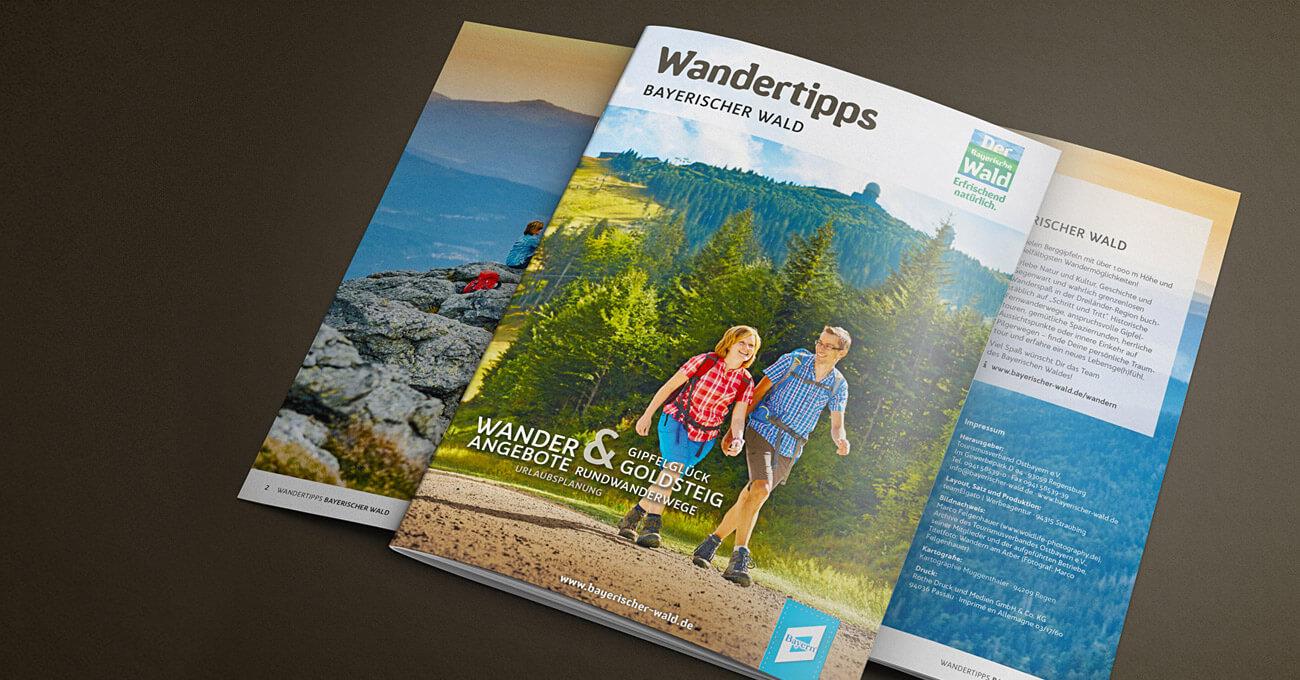 teamElgato News – PocketGuide Wandertipps Bayerischer Wald