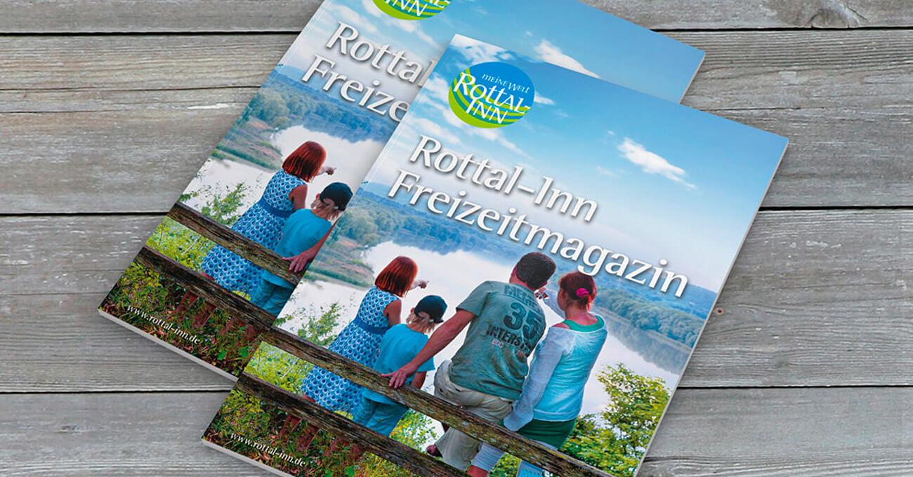 teamElgato News – Rottal-Inn Freizeitmagazin