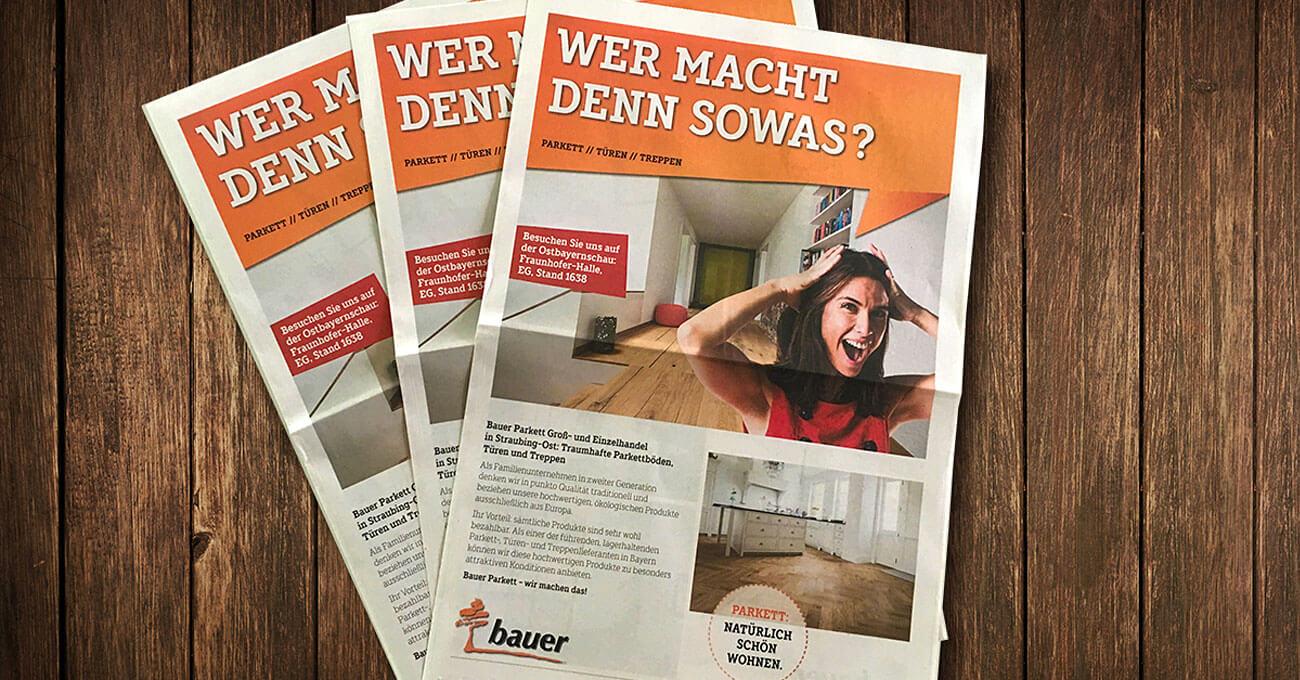 teamElgato News – Zeitungsbeilage im Straubinger Tagblatt