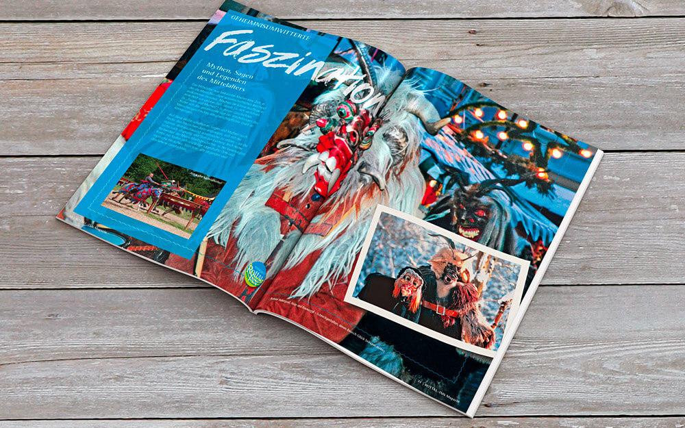 Rottal Inn Freizeitmagazin 2017