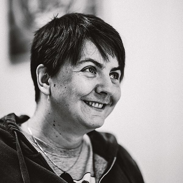 Birgit Lukes