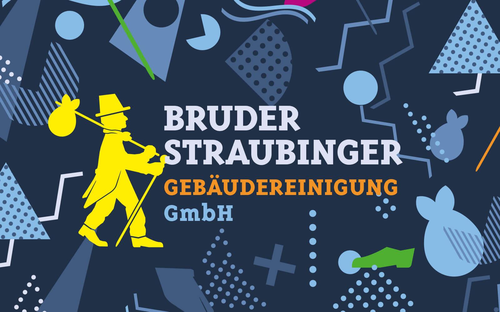 Bruder Straubinger Gebäudereinigung – Pattern 1