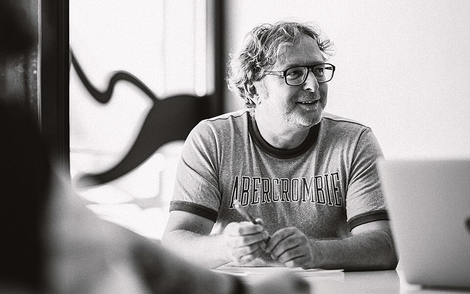 Dieter Zollner