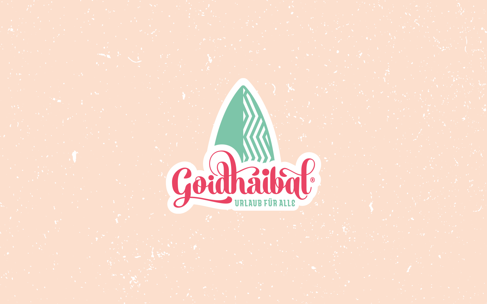 Goidhaibal® – Logo Version 1