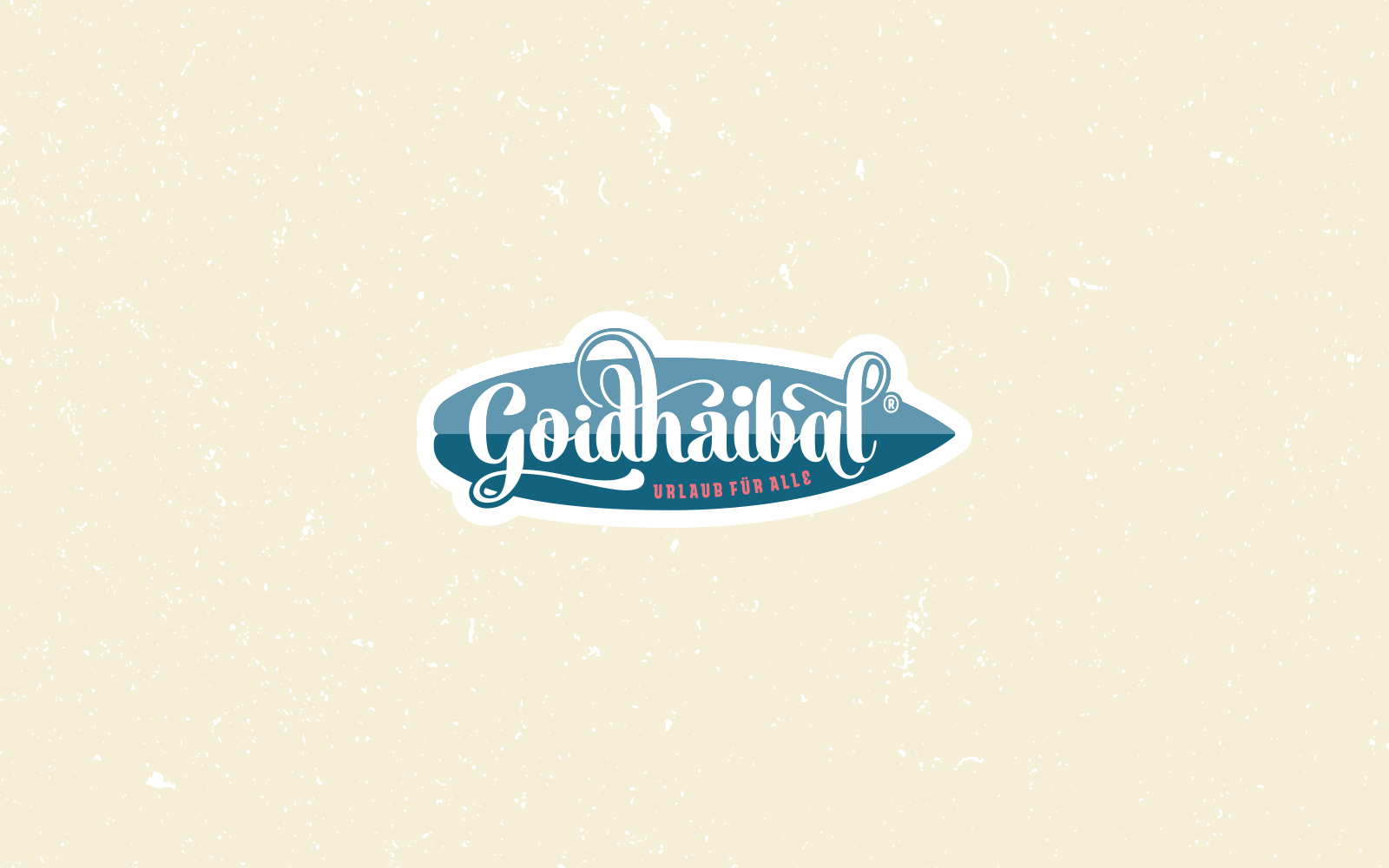 Goidhaibal® – Logo Version 2