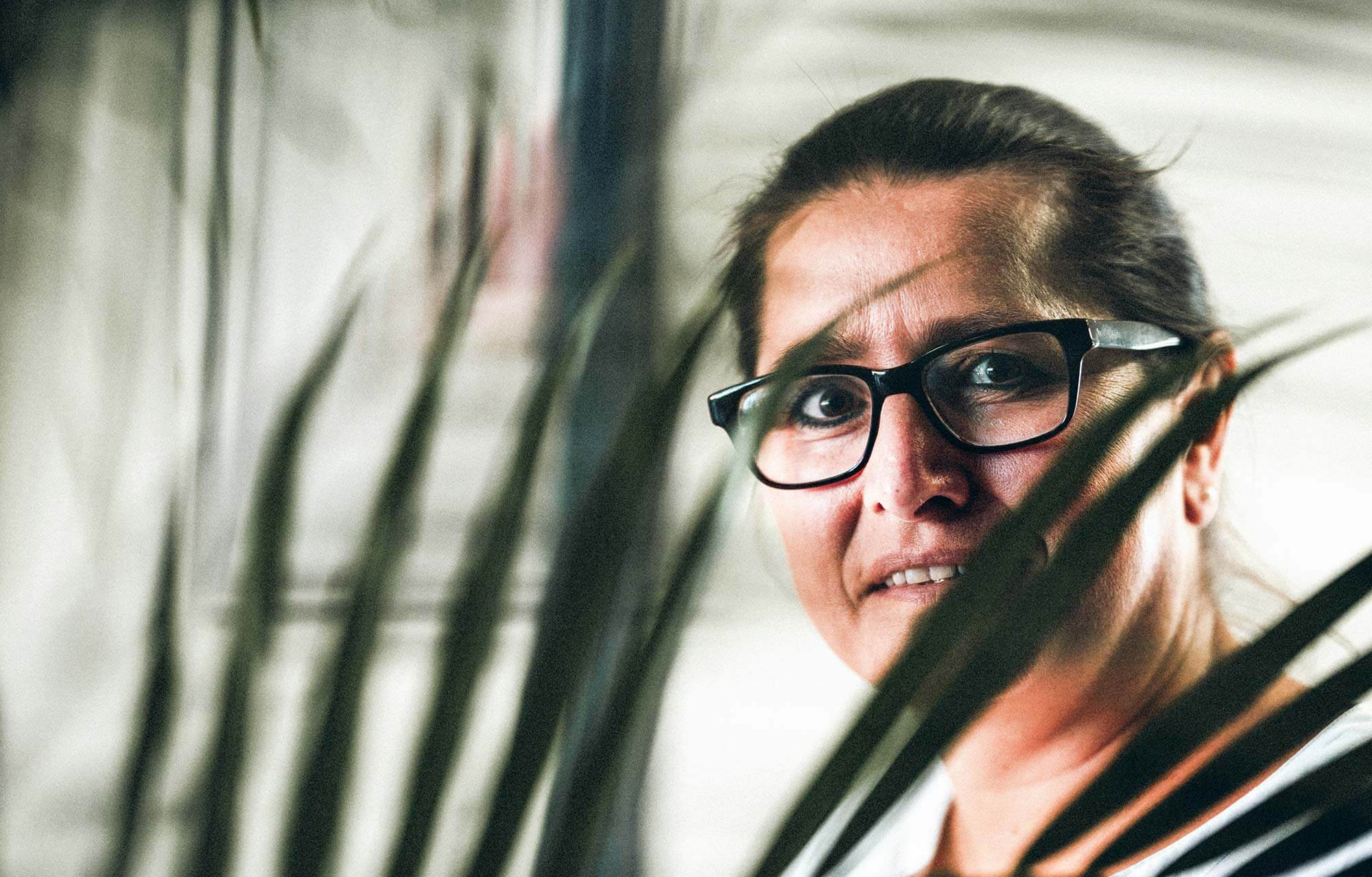 Imagebild Lisi Portrait