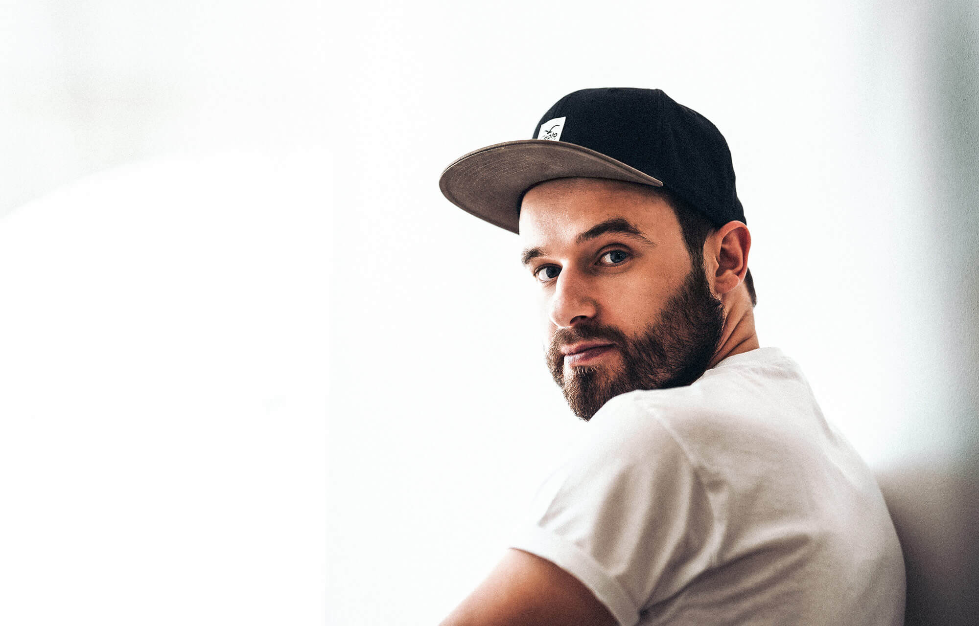 Imagebild Matthias Portrait