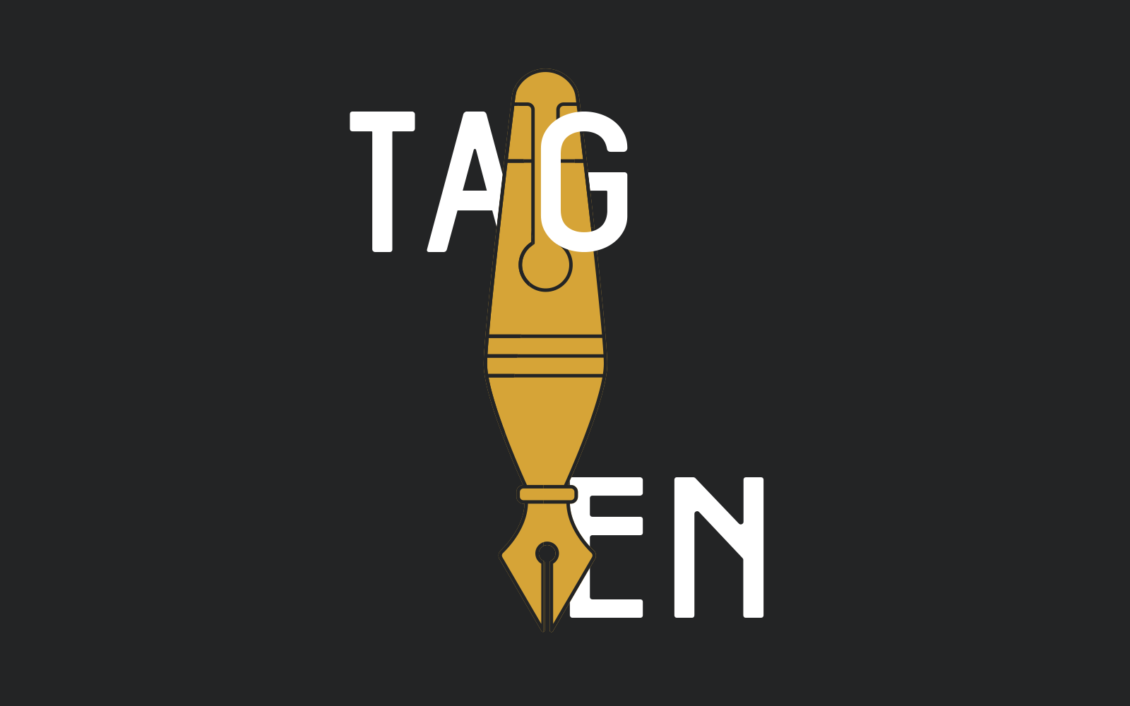 TONI's Events – Illustration »Tagung«