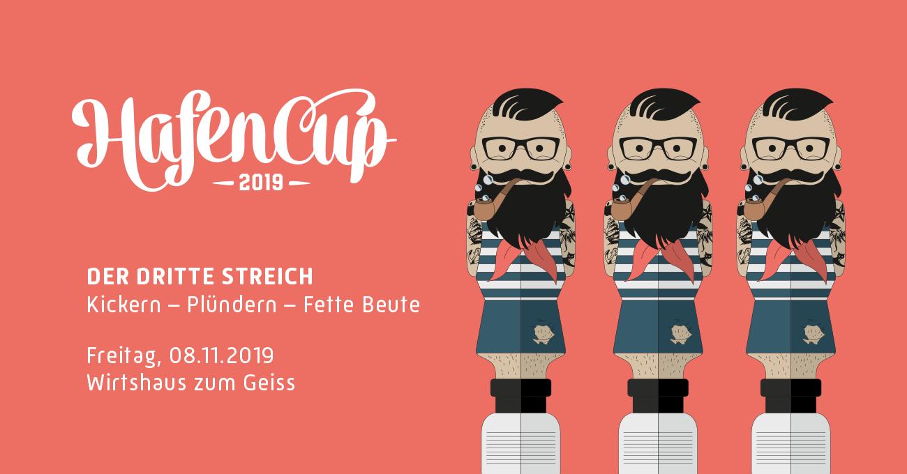 teamElgato News – HafenCup 2019 Teaser
