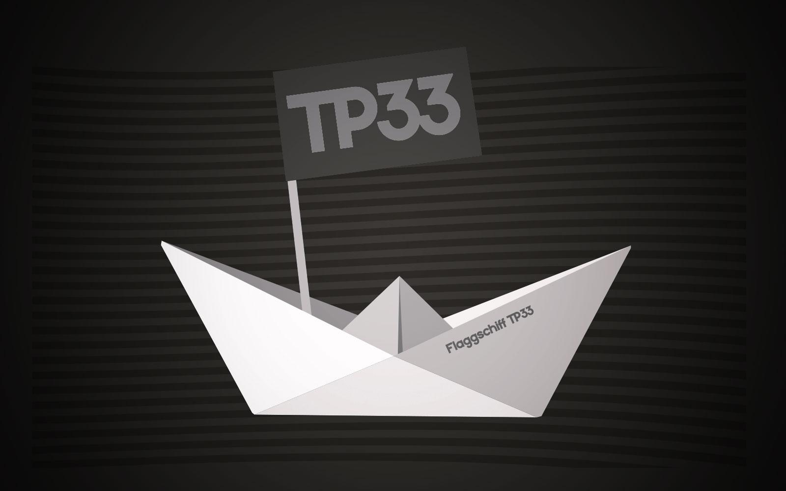 teamElgato Portfolio – TP33 Titelbild