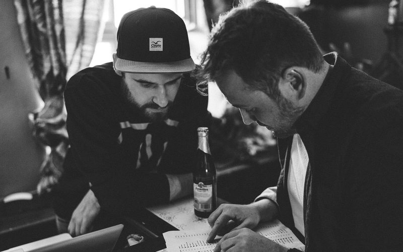 HafenCup 2019 – Matthias und Olli