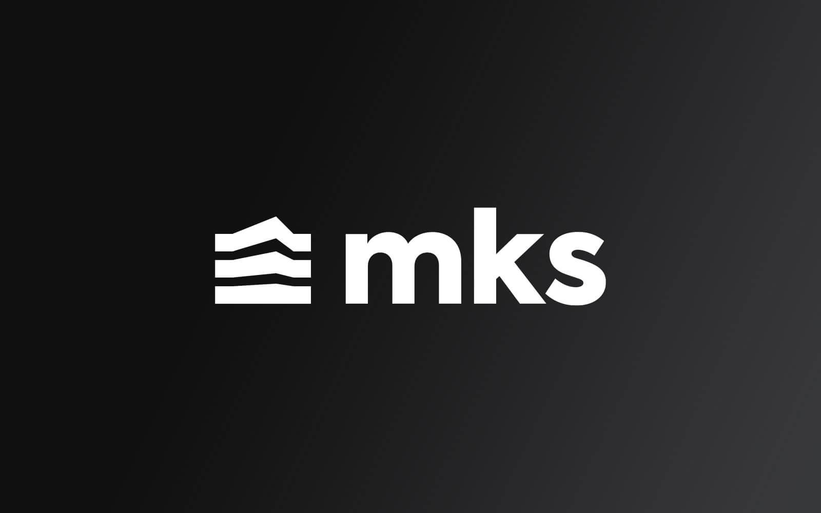mks – Logo Redesign