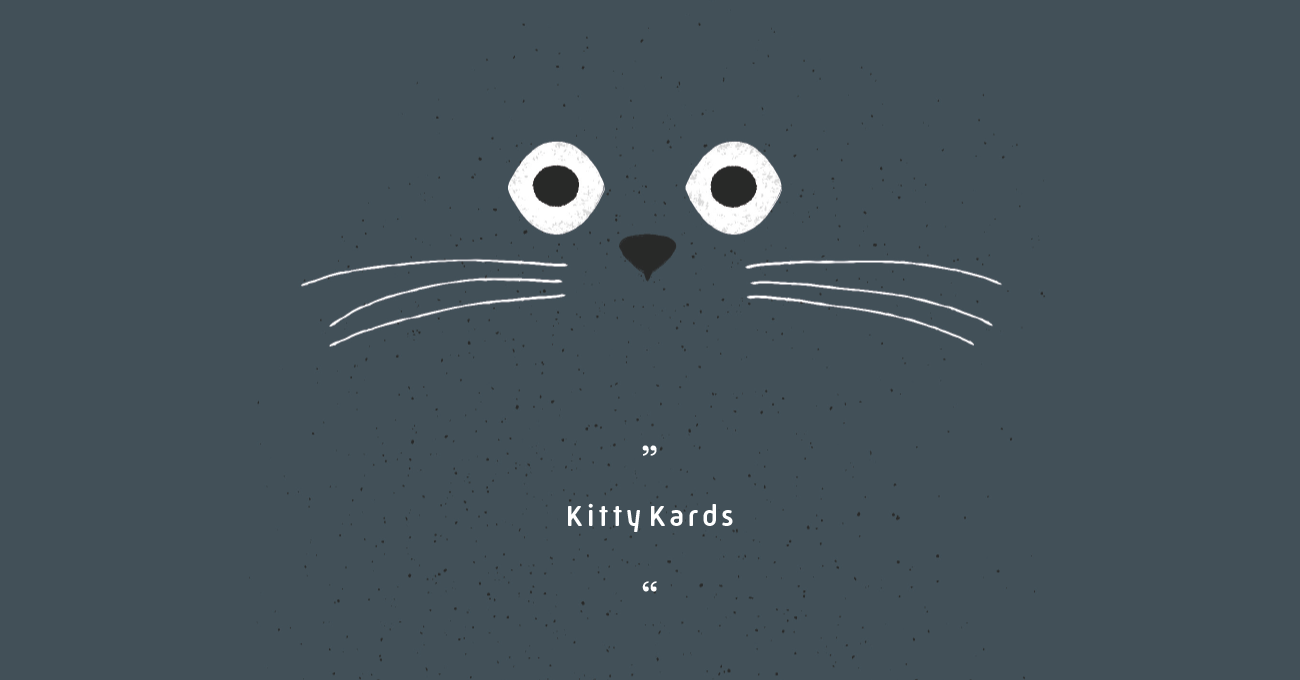 teamElgato News – Kitty Kards