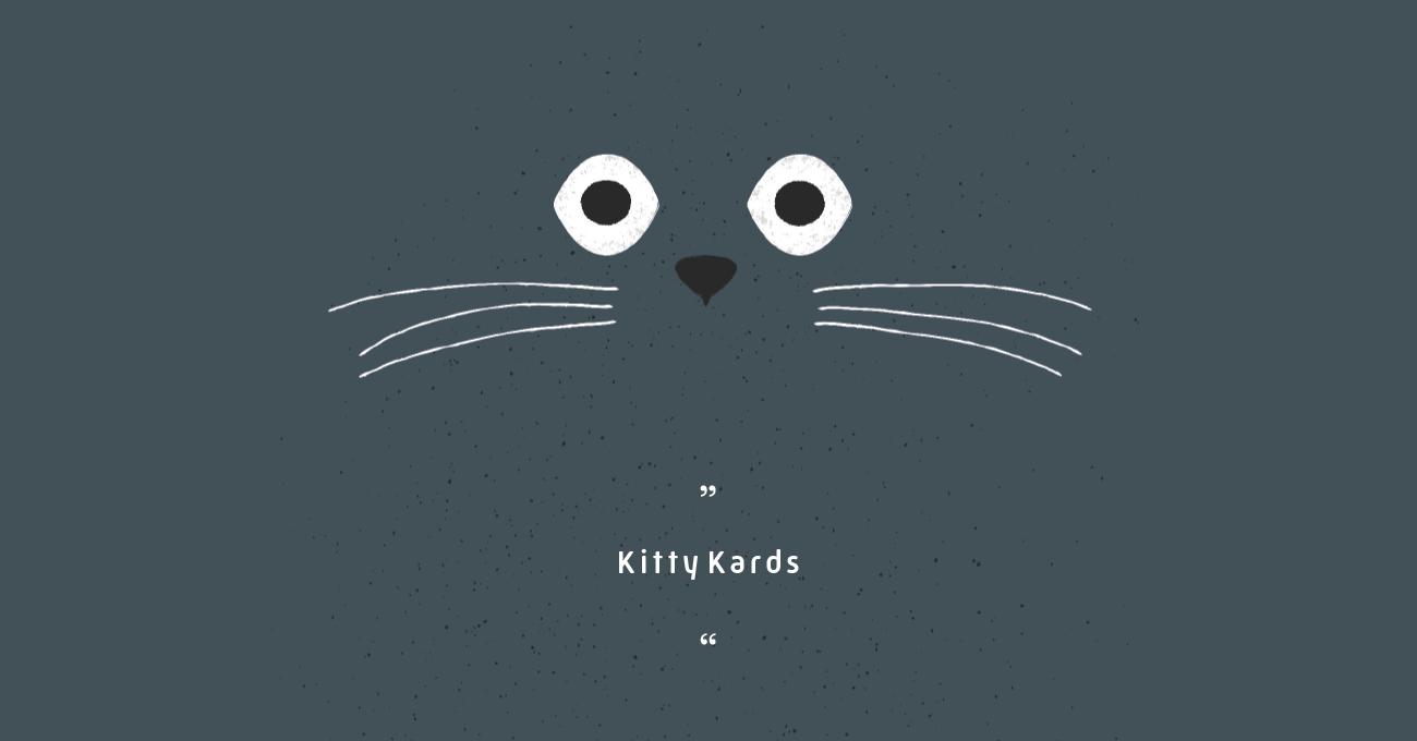 teamElgato News – Kitty Kards