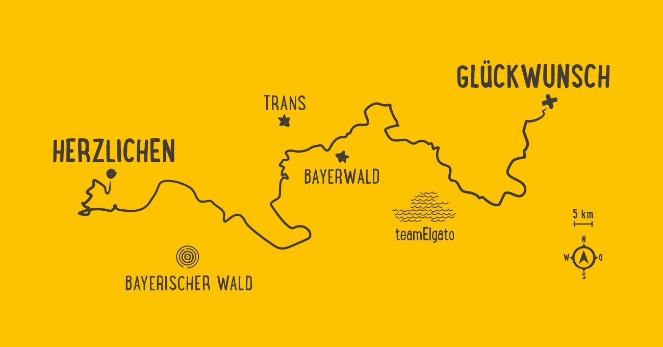 teamElgato News – Trans Bayerwald