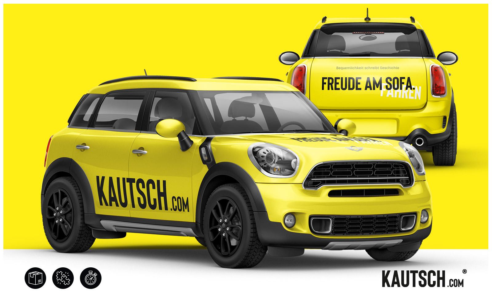 KAUTSCH.com – Auto