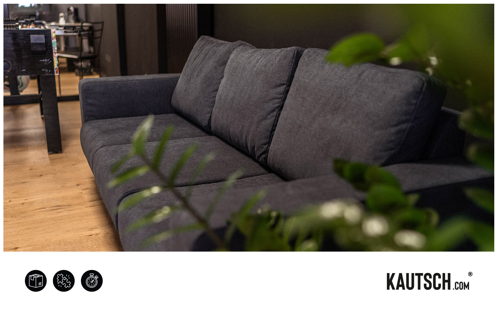 KAUTSCH.com – Sofa