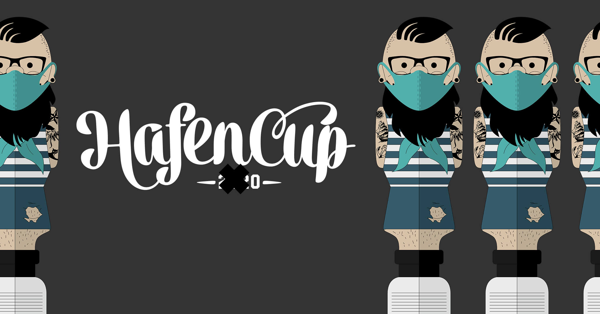 teamElgato News – Absage HafenCup 2020