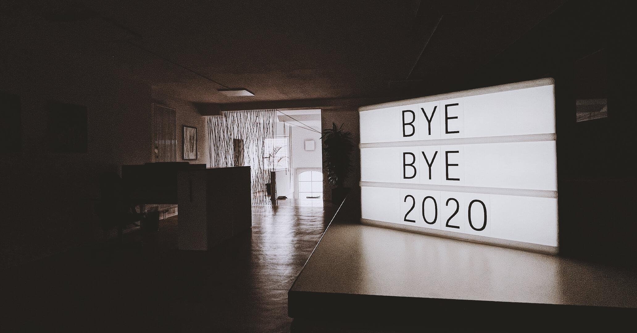 teamElgato News – Bye Bye 2020
