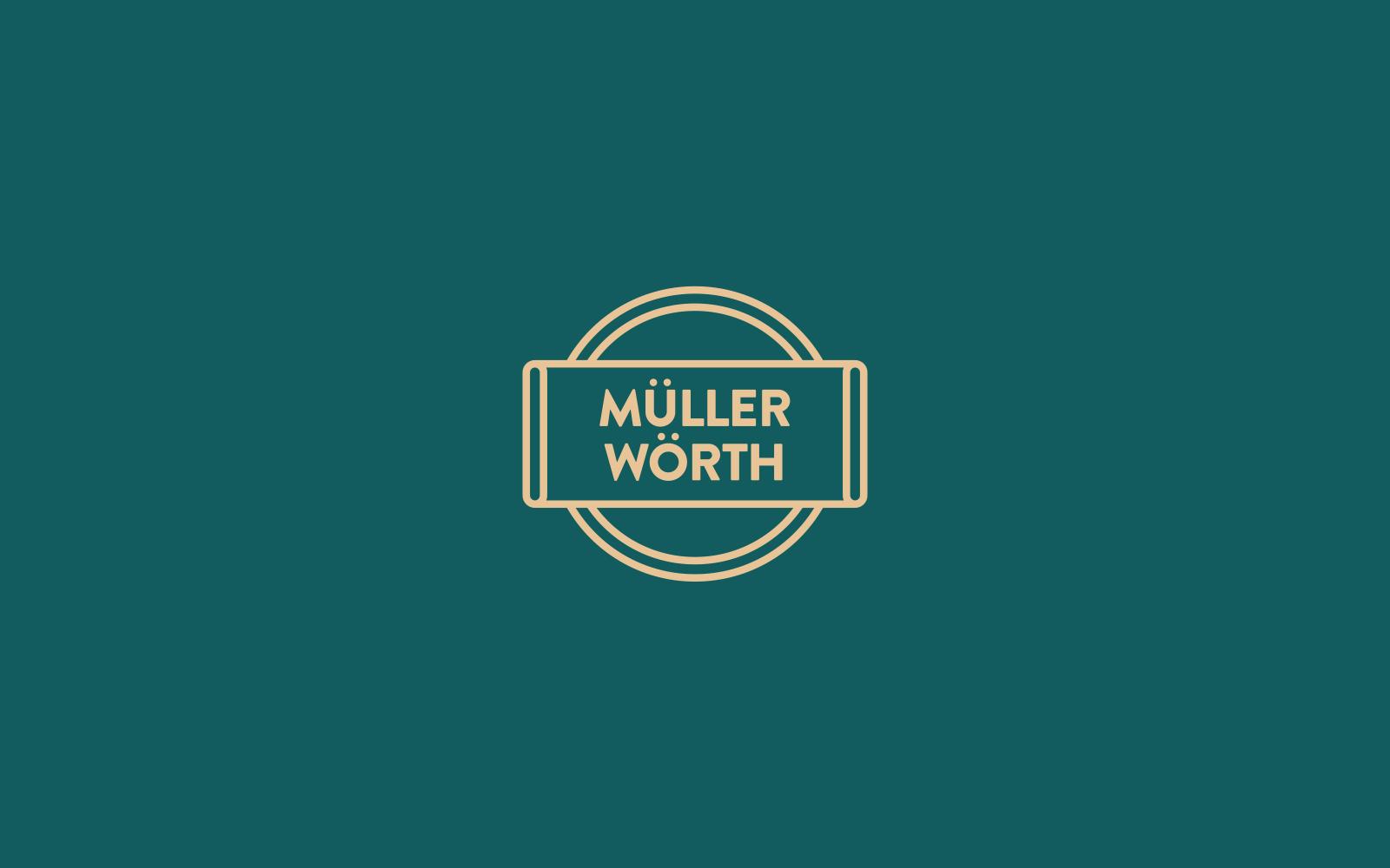 Müller Kartonagen- und Hülsenfabrik – Logo
