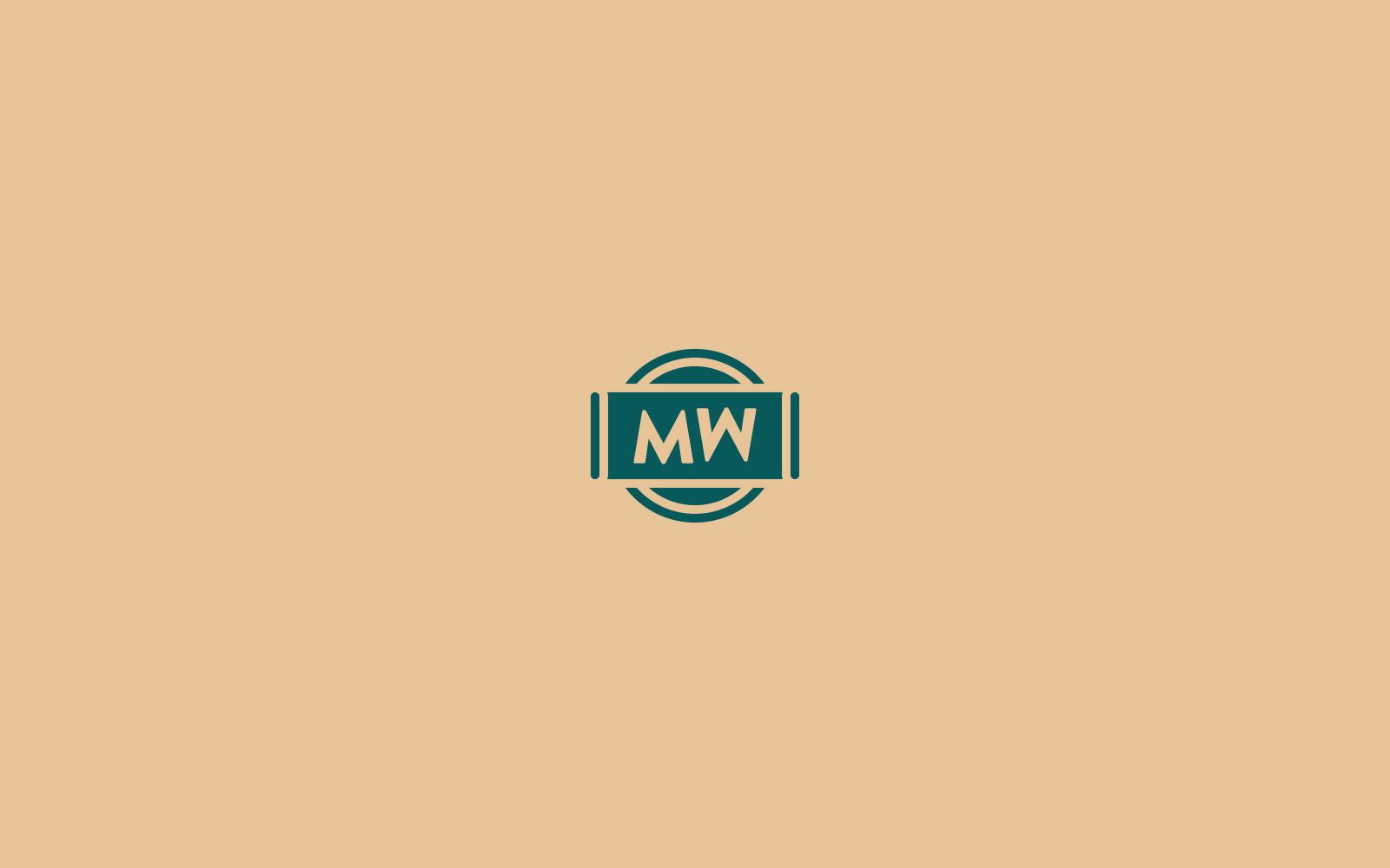 Müller Kartonagen- und Hülsenfabrik – Logovariante reduziert
