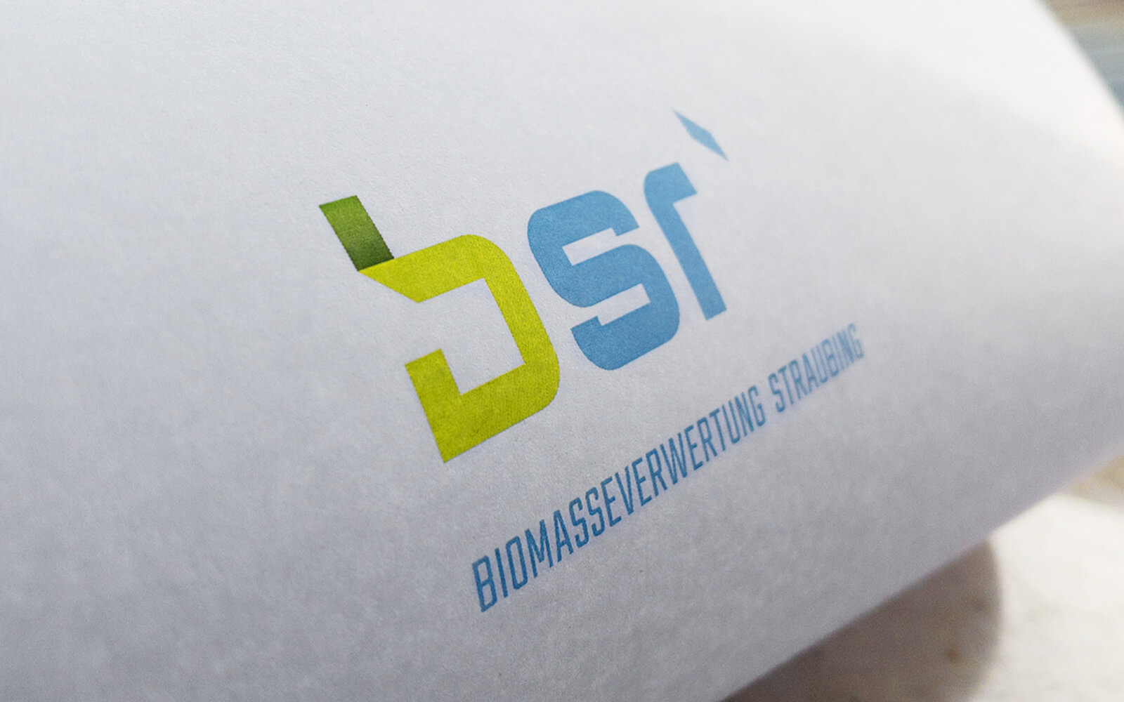 bsr – Logo